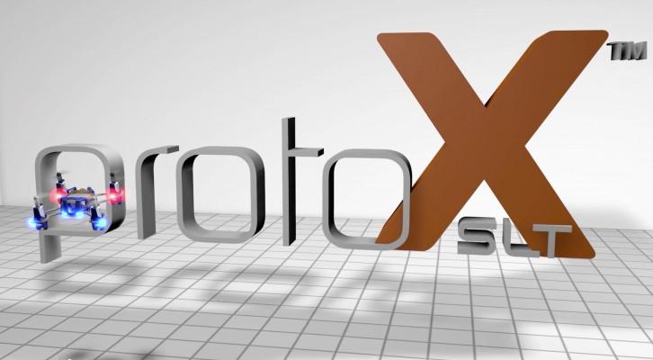 New Proto X