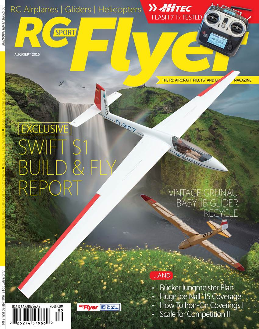 Aug/Sept 2015 Issue